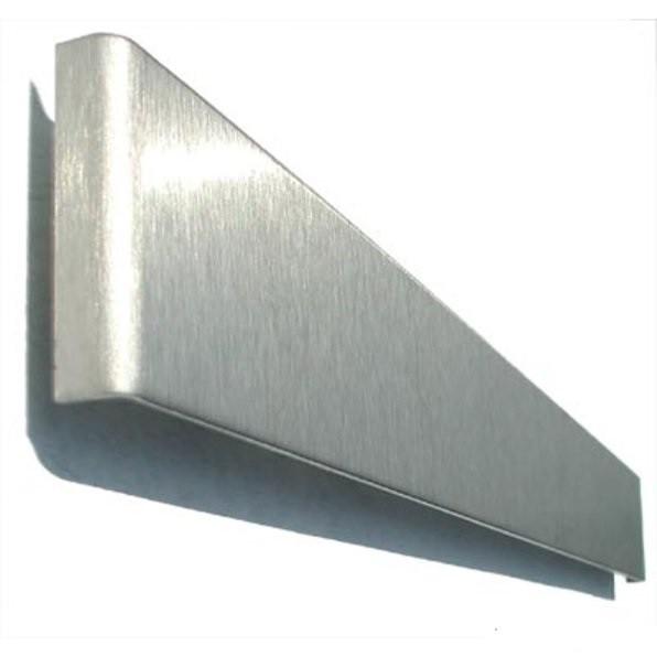 Iman porta cuchillos barra magn tica porta cuchillas v2a - Barra iman para cuchillos ...